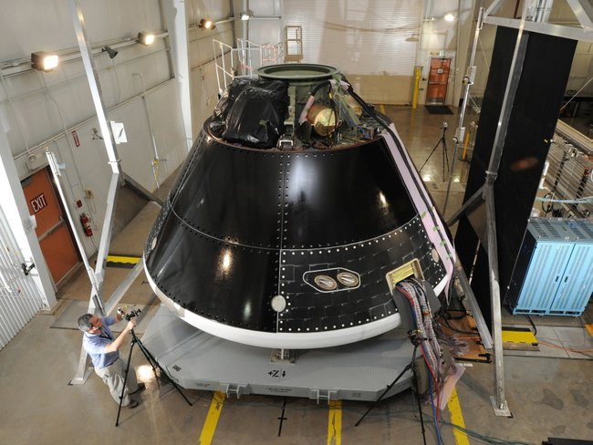 Space shuttle: the ultimate gadget - 30 years of service - photo 11