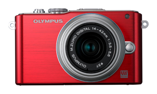 Olympus unleashes trio of interchangeable lens cameras - PEN E-P3, E-PL3 and E-PM1 - photo 3