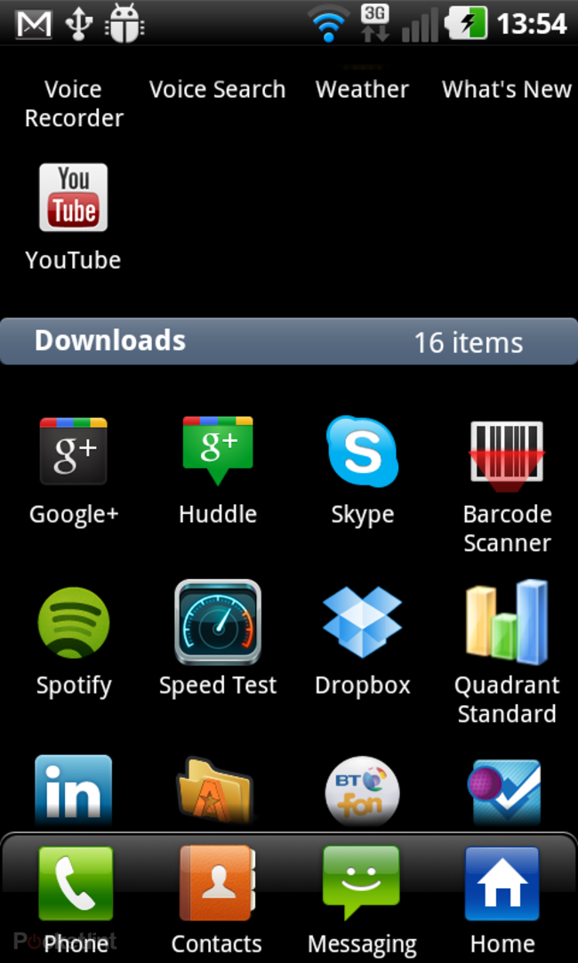 APP OF THE DAY - Google+ (Android) - photo 3