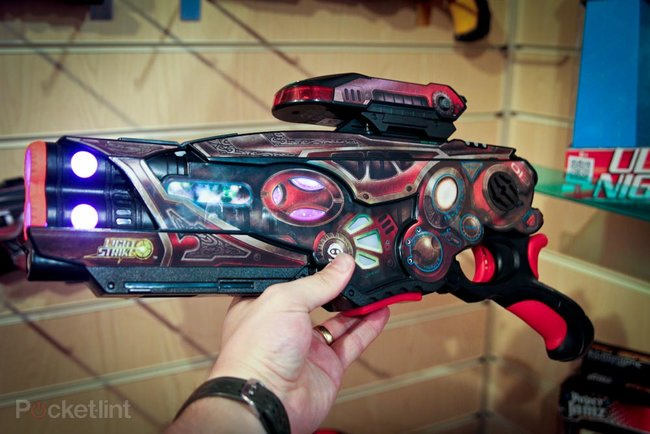 Light Strike from WowWee: Laser Quest returns - photo 7