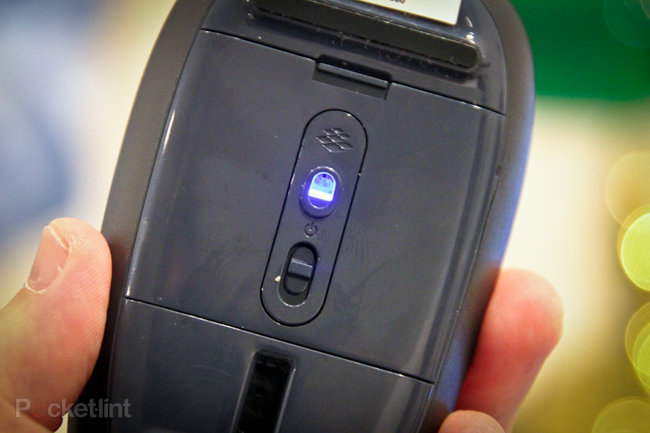 Microsoft Explorer Touch Mouse sneaks out - photo 5