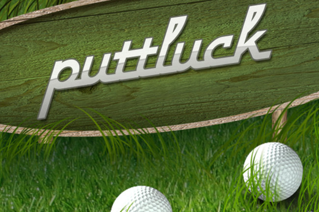 APP OF THE DAY: Puttluck review (iPhone) - photo 1