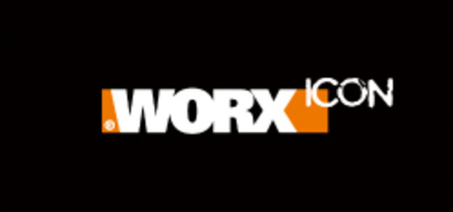 Win a Worx Icon power tool kit - photo 5