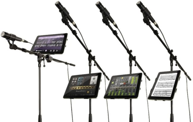 How the iPad is changing the face of music - photo 1