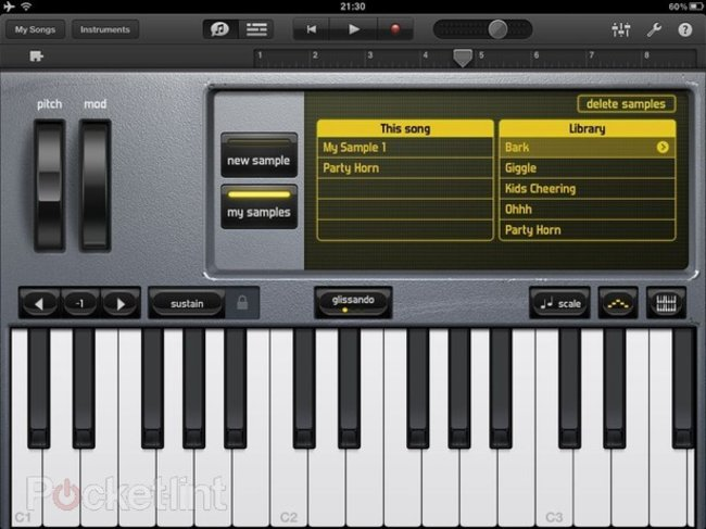How the iPad is changing the face of music - photo 3