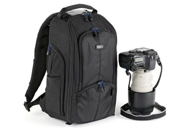 Best five camera bags for all occasions - photo 2