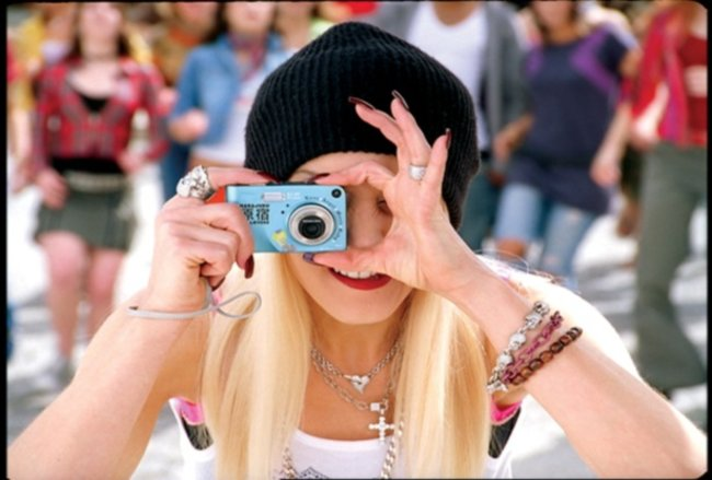Best celebrity gadgets - photo 1