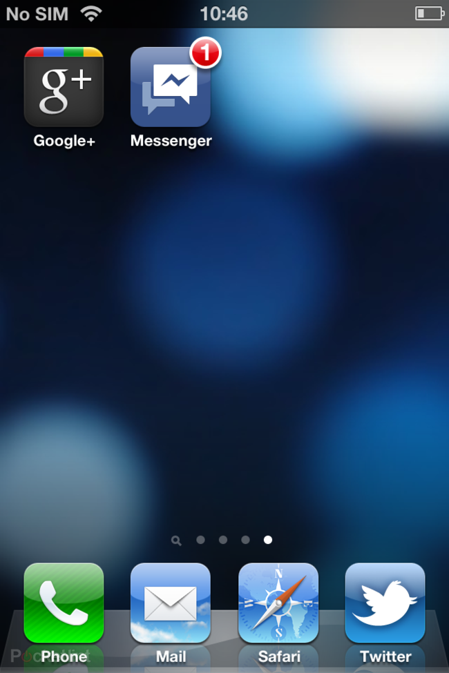 APP OF THE DAY: Facebook Messenger review (iOS) - photo 11