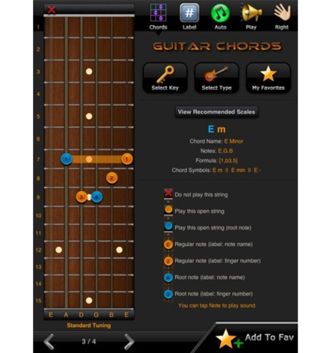 Best iPad apps for musicians - photo 15