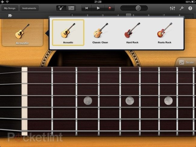 Best iPad apps for musicians - photo 2
