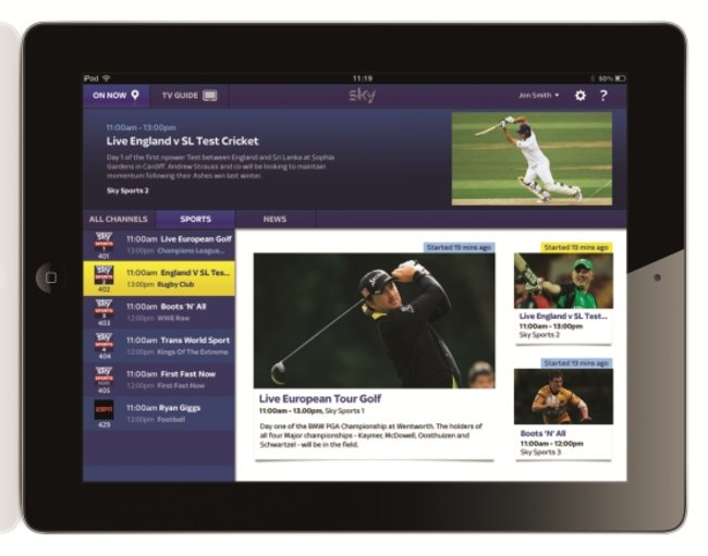 Best football apps for the 2011/12 season - photo 6