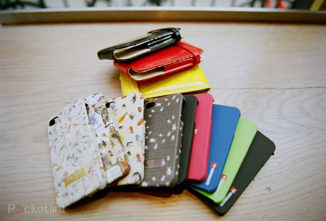 Proporta unveils future iPhone case designs - photo 1
