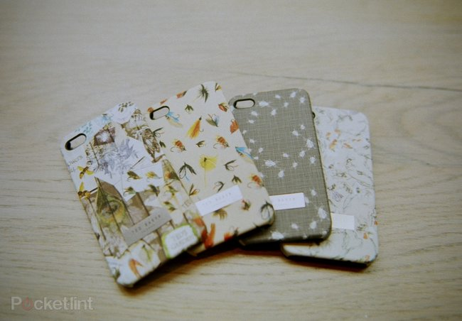 Proporta unveils future iPhone case designs - photo 2