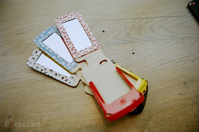 Proporta unveils future iPhone case designs - photo 8
