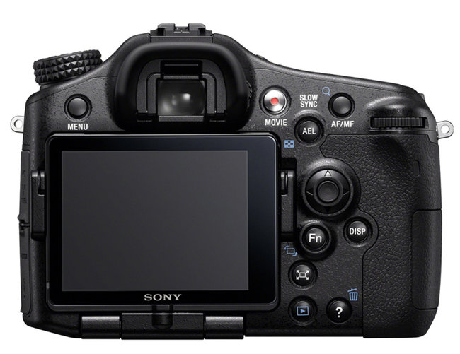 New Sony A77 pictures and specifications leaked - photo 4