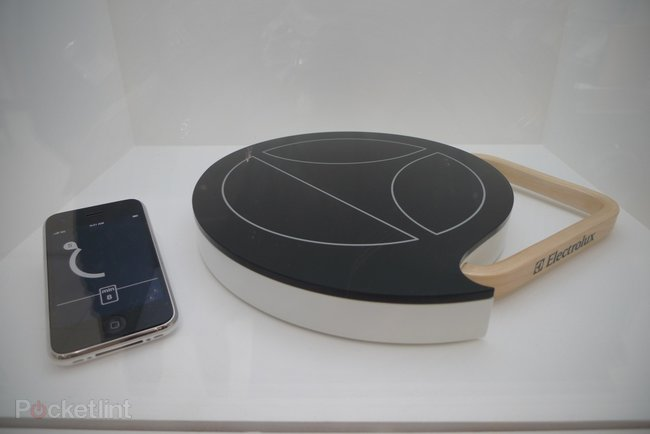 Electrolux Design Labs 2011 finalists - photo 2
