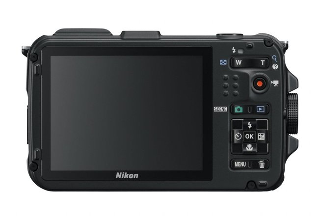Nikon Coolpix AW100 rugged camera breaks cover - photo 3