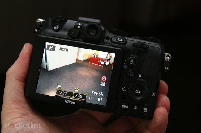 Nikon Coolpix P7100 pictures and hands-on - photo 24