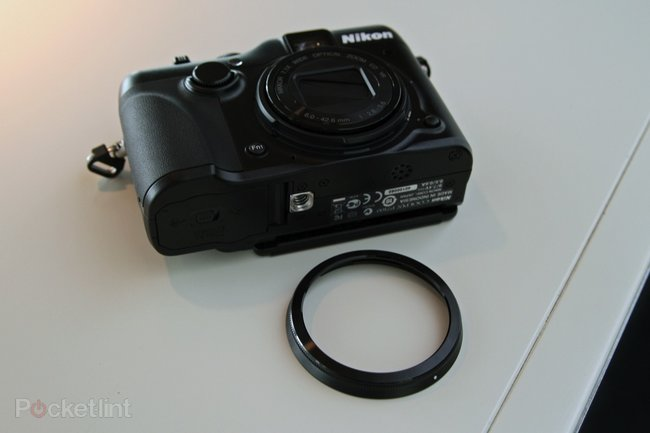 Nikon Coolpix P7100 pictures and hands-on - photo 5