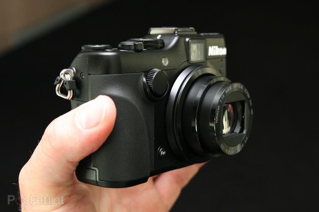 Nikon Coolpix P7100 pictures and hands-on - photo 6