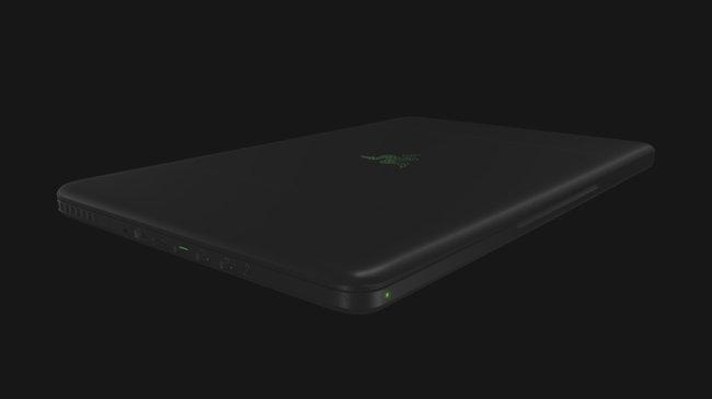 Razer takes on Alienware with Razer Blade gaming laptop - photo 3