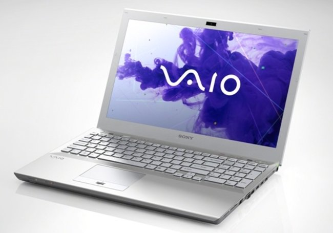 Sony Vaio L series wants your PS3 3D action - photo 2