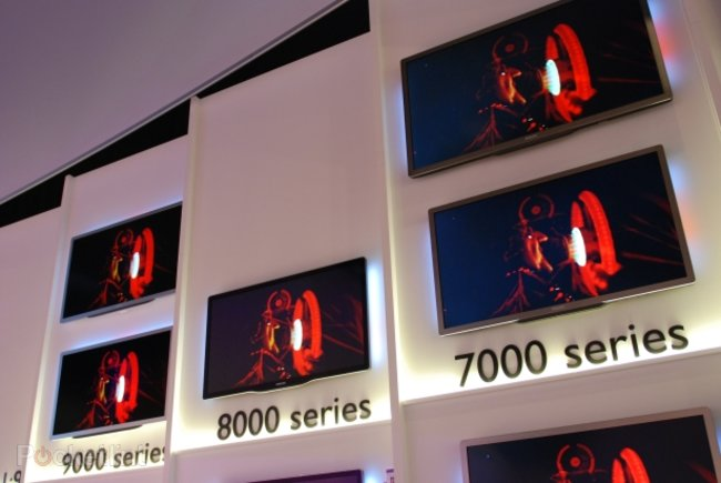 Philips claims the fastest LED TVs in the world - photo 1
