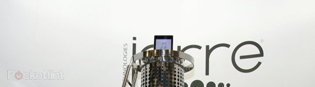 Jarre AeroDream One hits iPod dock highs   - photo 1