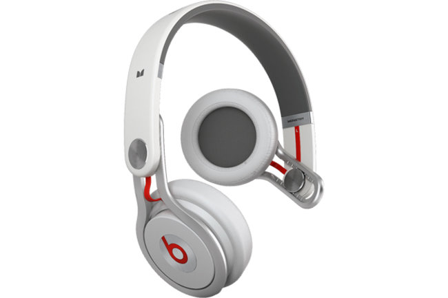 Beats by Dr Dre and David Guetta join forces for DJ-friendly Beats mixr headphones - photo 1