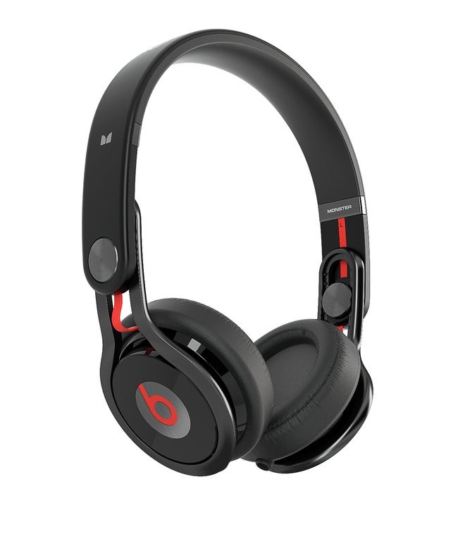 Beats by Dr Dre and David Guetta join forces for DJ-friendly Beats mixr headphones - photo 2