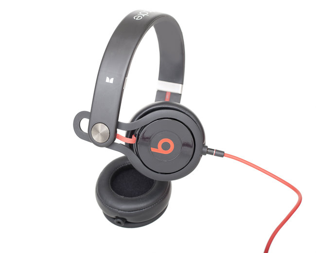 Beats by Dr Dre and David Guetta join forces for DJ-friendly Beats mixr headphones - photo 3