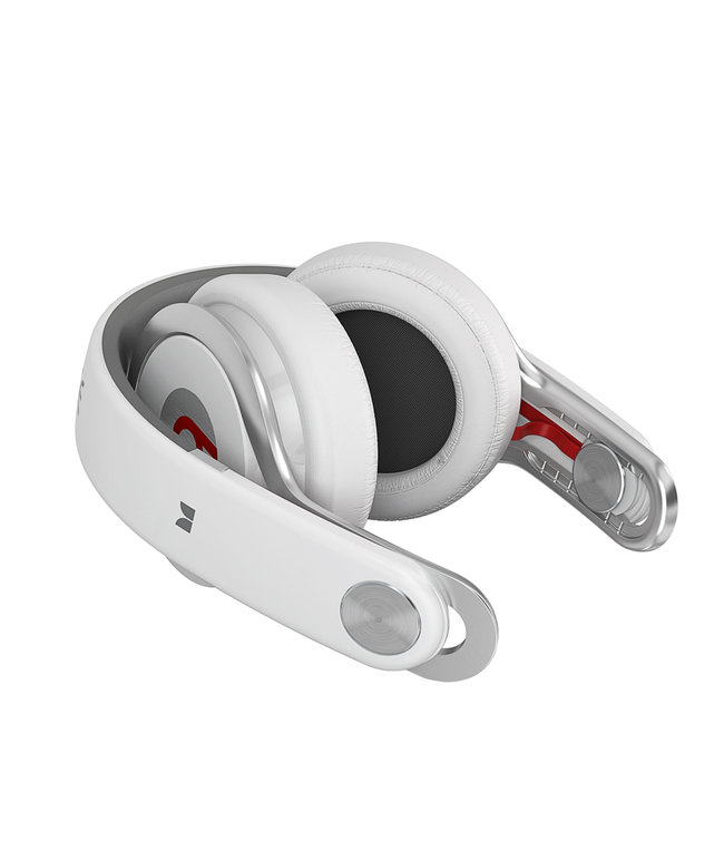 Beats by Dr Dre and David Guetta join forces for DJ-friendly Beats mixr headphones - photo 7