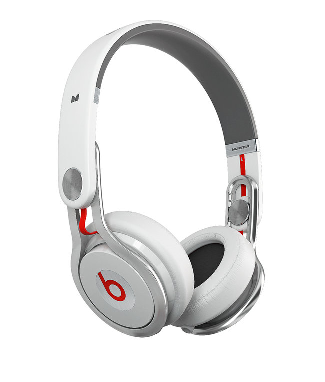 Beats by Dr Dre and David Guetta join forces for DJ-friendly Beats mixr headphones - photo 8