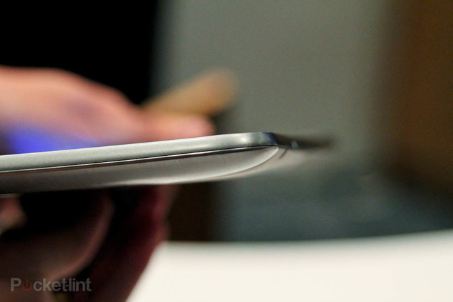 HTC Jetstream pictures and hands-on - photo 11