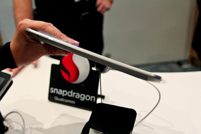 HTC Jetstream pictures and hands-on - photo 14