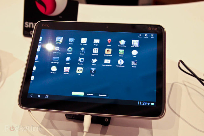 HTC Jetstream pictures and hands-on - photo 18