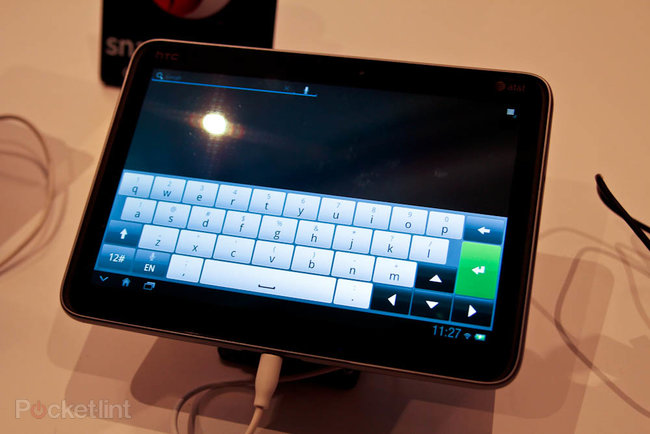 HTC Jetstream pictures and hands-on - photo 4