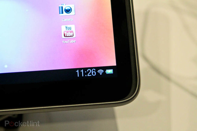 HTC Jetstream pictures and hands-on - photo 5