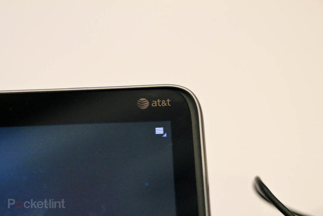 HTC Jetstream pictures and hands-on - photo 7
