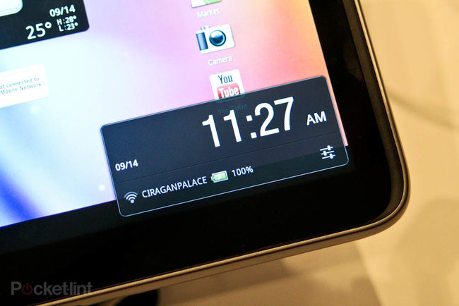 HTC Jetstream pictures and hands-on - photo 8