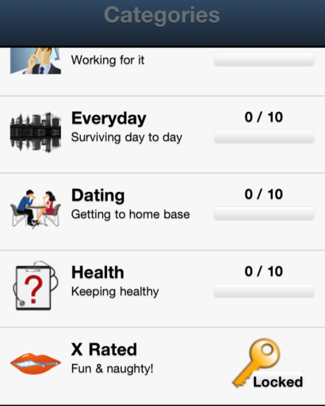 APP OF THE DAY: Dynamic English Lessons review (iPhone) - photo 3