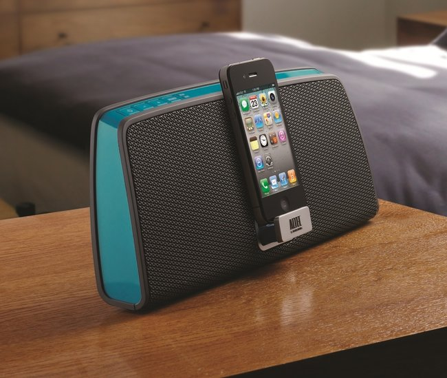 Altec Lansing wants you inMotion with the iMT630 - photo 3