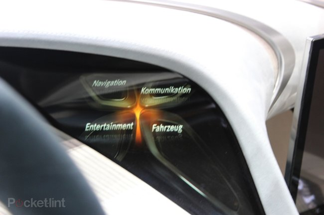 Mercedes-Benz F125 Concept pictures and hands-on, with video - photo 16