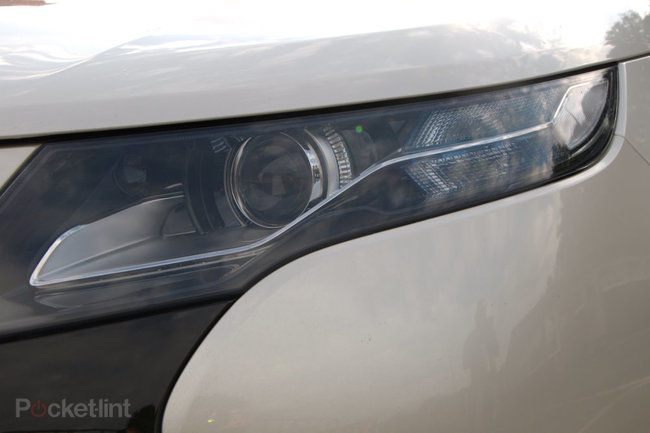 Vauxhall Ampera pictures and hands-on - photo 8