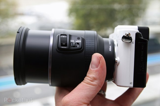 Expanding the Nikon 1 system: Accessories and concepts   - photo 9