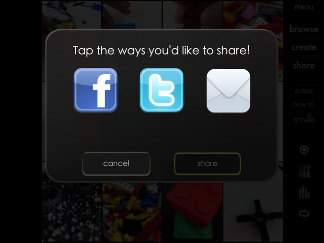 APP OF THE DAY: MadPad HD review (iPad) - photo 14