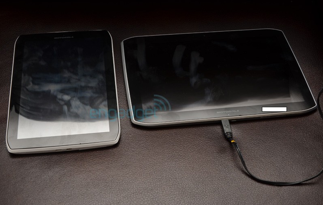 Motorola Xoom 2 coming with 8.2-inch Media Edition - photo 2