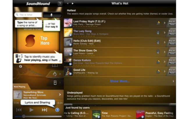 Best iPad music apps - photo 1