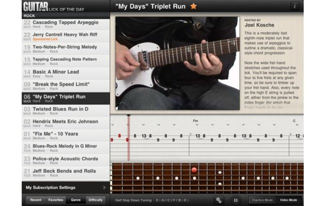 Best iPad music apps - photo 2