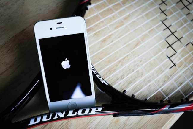 Best iPhone sports apps - photo 1
